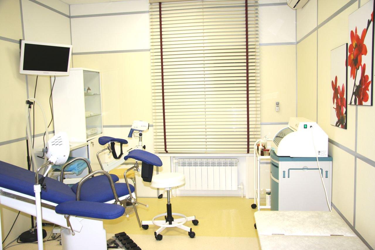 Фото на приёме в гинекологическом кабинете 5 фотография