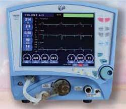 аппарат для искусственного дыхания фото